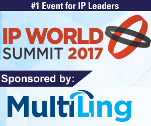 IP World Summit MultiLing